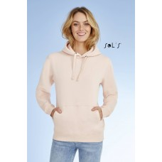 Sweater Spencer met kap